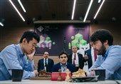 پایان جام جهانی شطرنج