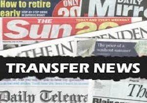 آخرین اخبار نقل و انتقالات فوتبال اروپا + عکس