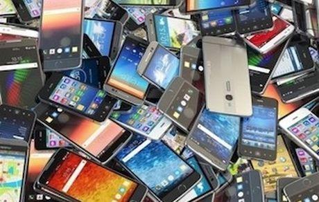 حذف معافیت ۸۰ دلاری برای تلفن همراه مسافر