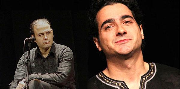 همکاری دو ستاره موسیقی سنتی/ «علیرضا قربانی» و «همایون شجریان» آلبوم مشترک منتشر میکنند