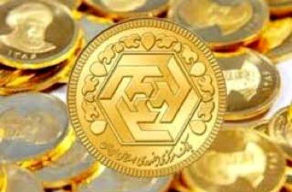 قیمت طلا و سکه پنجشنبه 8 آبان 1399