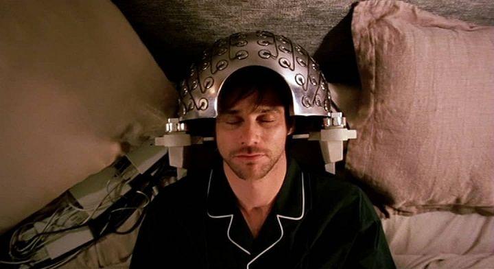 درخشش ابدی یک ذهن پاک یکی از پیچیده ترین فیلم های دنیا