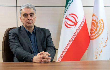 پیام تبریک مدیرعامل شرکت ملی صنایع مس ایران به مناسبت روز صنعت و معدن