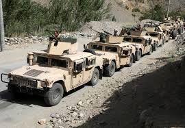 دو تریلیون و ۳۰۰ میلیارد دلار، هزینه جنگ آمریکا در افغانستان