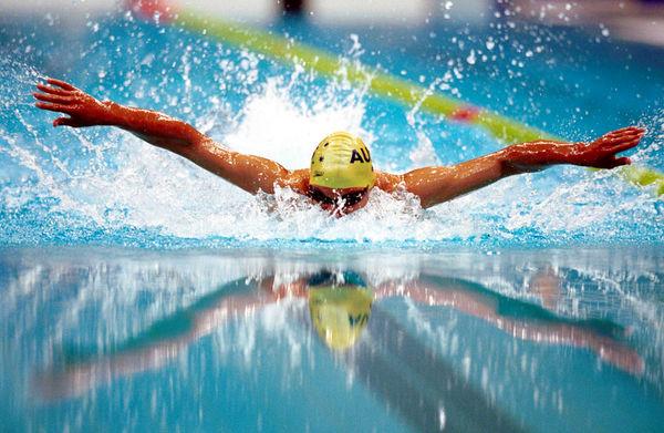 شنا کردن چه ضرر هایی دارد + عکس
