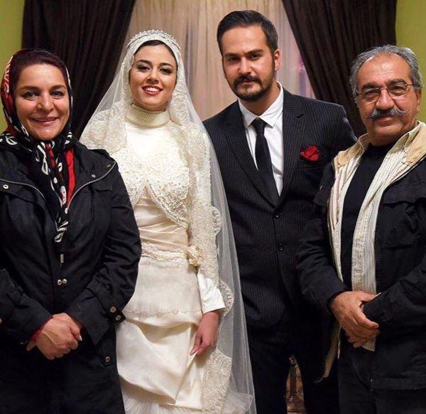 میلاد کی مرام| ماجرای ازدواج  + بیوگرافی و تصاویر