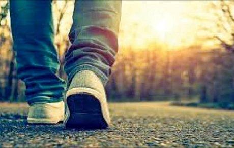 ۱۱ روش برای افزایش فواید پیادهروی