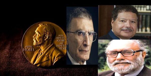 مسلمانانی که جایزه نوبل فیزیک و شیمی گرفتند