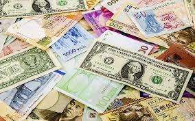 قیمت و نرخ ارز آزاد در 9 آبان 1399