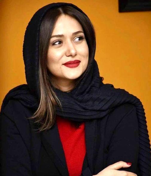 بیوگرافی پریناز ایزدیار و همسرش + مصاحبه و اینستاگرام :: مجله اینترنتی مروارید