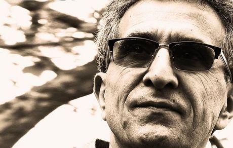 بیوگرافی عباس معروفی خالق رمان سمفونی مردگان