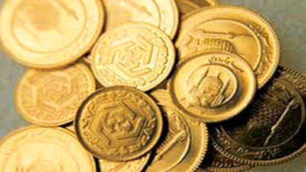 قیمت سکه و طلا چهارشنبه ۲۹ مرداد