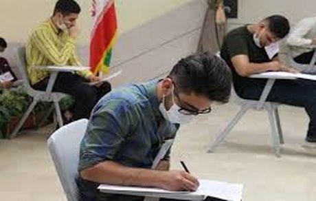 تاریخ امتحانات نهایی دانش آموزان مشخص شد + سند