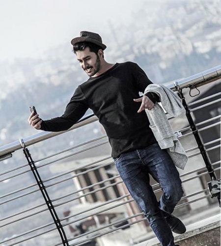 علی یاسینی خواننده جوان, عکس های علی یاسینی