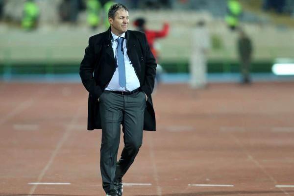 دراگان اسکوچیچ رقم قرارداد اسکوچیچ با تیم ملی ایران مشخص شد