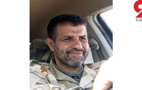 ماجرای میلیاردری که شهید مدافع حرم شد + عکس