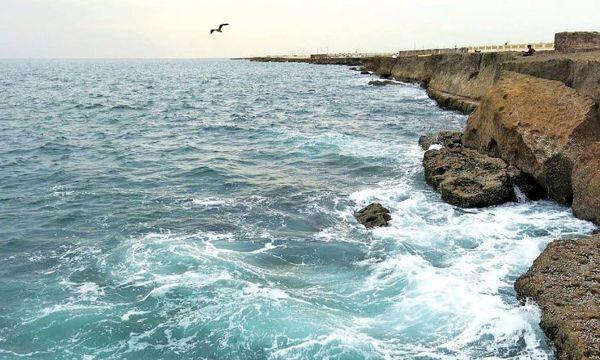 توفان «دوریان» در راه خلیج فارس