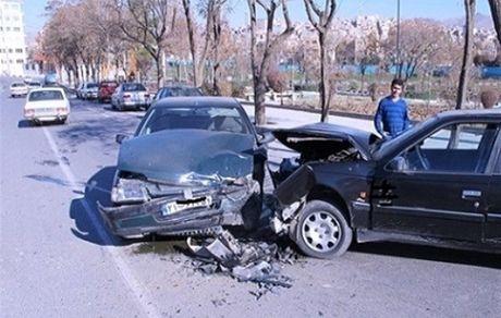 تاثیر کرونا بر  آمار مرگ و میر تصادفات رانندگی