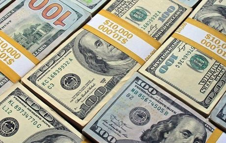 آخرین قیمت دلار در بازار 8 اردیبهشت