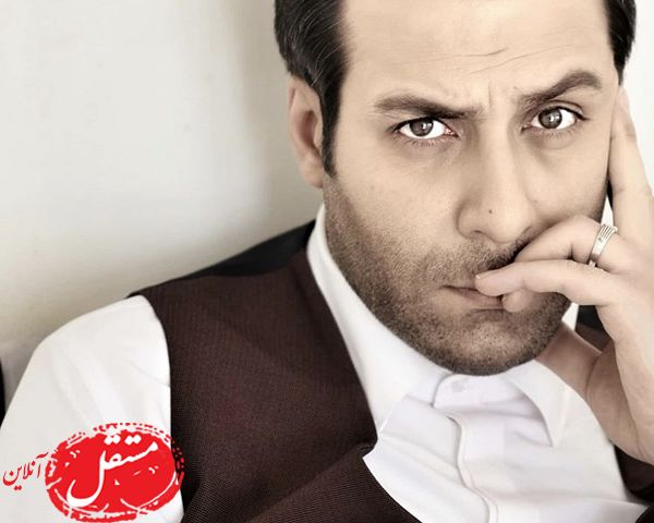 چهره جدید مجید واشقانی + عکس