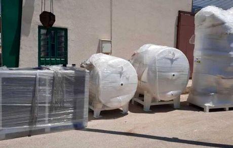 تجهیزات تولید اکسیژن بیمارستان پیامبر اکرم (ص) قشم تقویت میشود