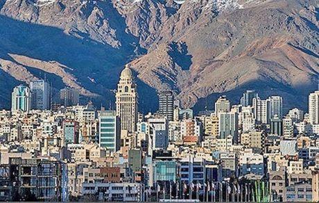 اجاره خانه به دلار در تهران
