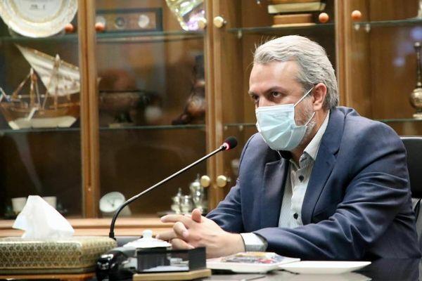 تنظیم بازار، صادرات و رفع موانع تولید به عنوان اولویتهای وزارت صمت