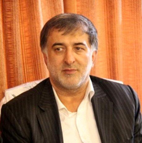 پیام دعوت رعیت رئیس ستاد انتخاباتی همتی از مردم برای شرکت در انتخابات