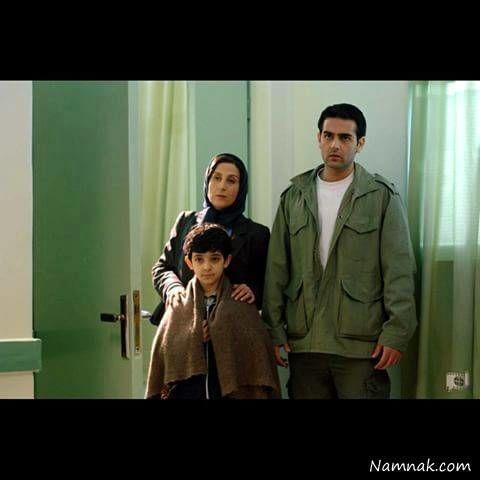 علی شادمان و فاطمه معتمد آریا