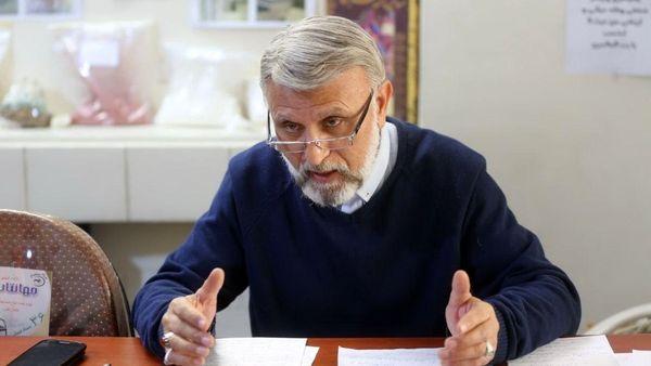 در ایران سر لحاف ملّا دعواست