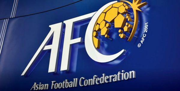 نام فوتبال باشگاهی ایران از ردهبندی AFC حذف شد!