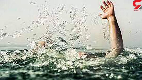 غرق شدن این 2 نوجوان اسفراینی