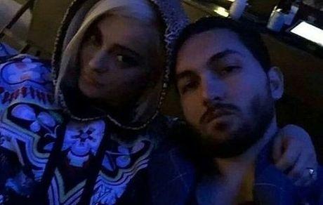 عکس لورفته از علیرضا حقیقی در اغوش دوست دختر جدیدش + تصاویر دیده نشده