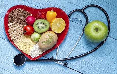 راهکارهایی برای کاهش کلسترول خون
