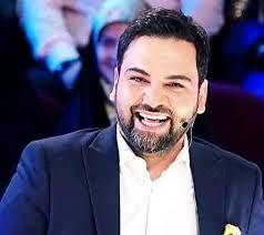 احسان علیخانی در بیمارستان + عکس