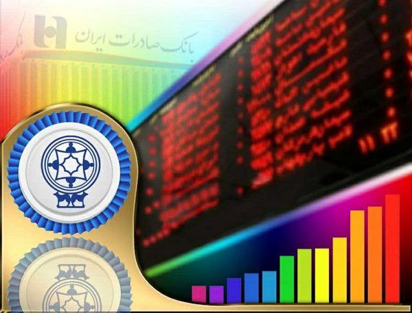 سهامداران شرکت «صنعتی مینو» سود سهام خود را در شعب بانک صادرات ایران دریافت کنند