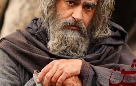شهاب حسینی در مست عشق + عکس
