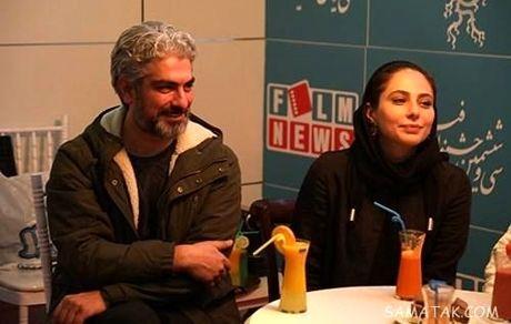 جنجال ماجرای ازدواج دوم مهدی پاکدل + عکس دونفره و بیوگرافی