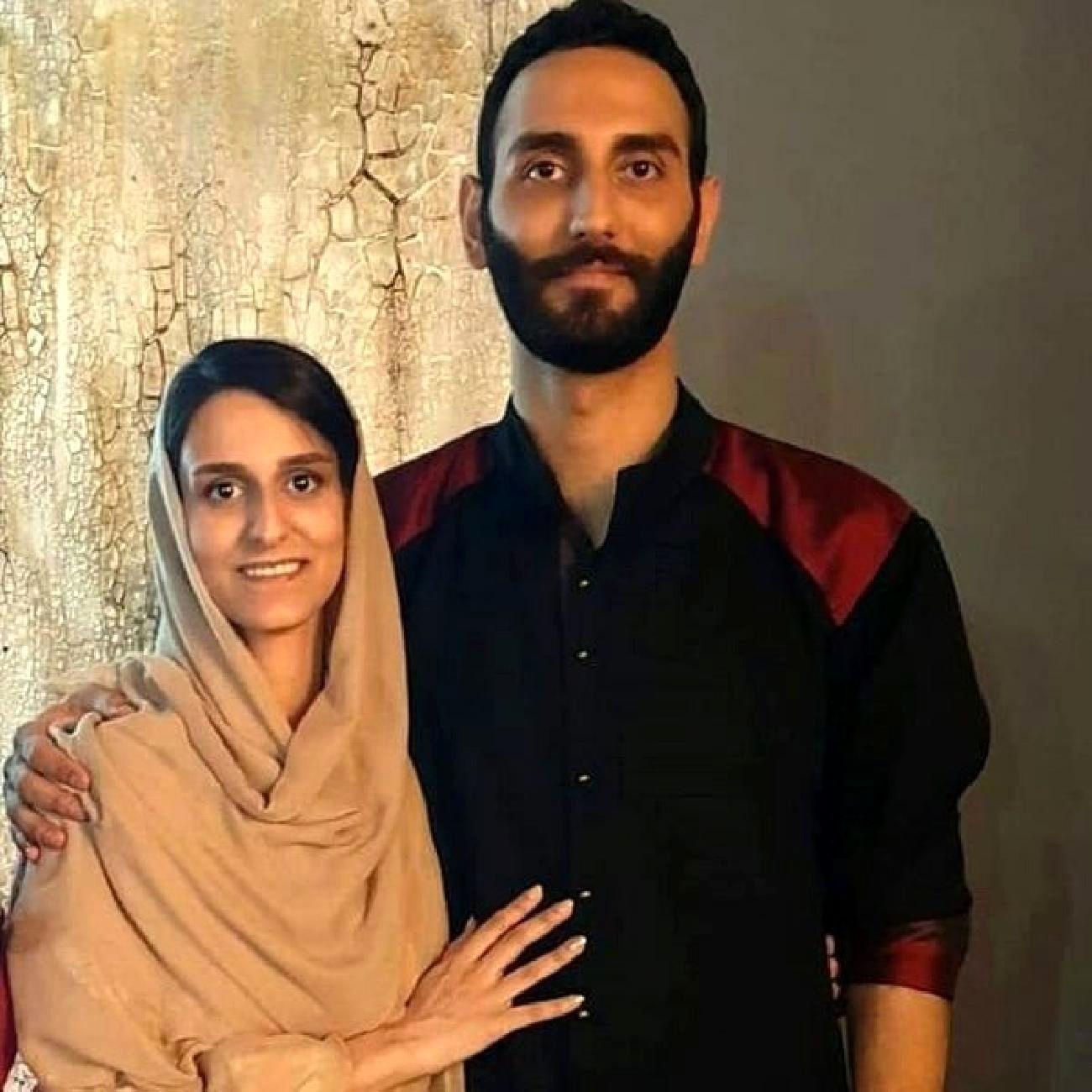 همسر و فرزندان مهران مدیری