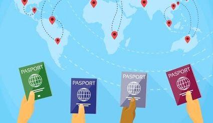 گرین کارت (کارت اقامت دائم ) آمریکا چیست و چطور میتونم بدستش بیارم + معرفی برتر مهاجر
