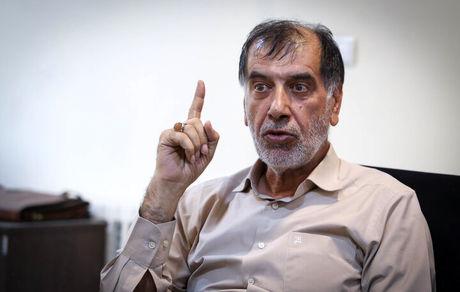 خاتمی و احمدی نژاد را تایید صلاحیت کنید تا مردم در انتخابات شرکت کنند