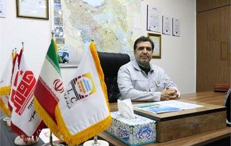 فولاد خوزستان برای سال 99، تولید 3 میلیون و 800 هزار تن شمش را پیشبینی کرده است