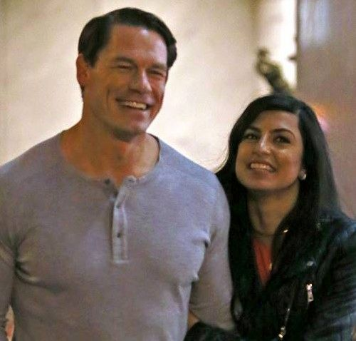 Shay Shariatzadeh (John Cena's Girlfriend) Wiki, Bio, Age, Family, Instagram & More