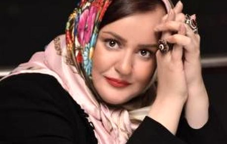 تبریک روز سینما به روش خانم نظام دوست + عکس