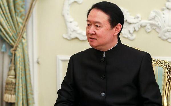 سفیر چین در تهران: پکن از توافق ایران استقبال میکند