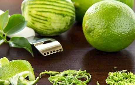 از امروز پوست لیمو را دور نریزید!