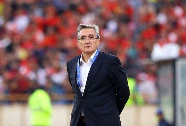 افشاگری ستاره پرسپولیس از آخرین وضعیت حضور برانکو در تیم ملی !