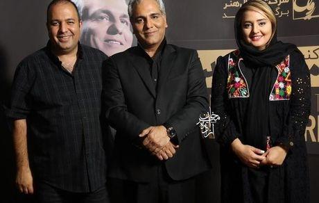 چه کسی واسطه ازدواج نرگس محمدی و علی اوجی شد؟ + عکس