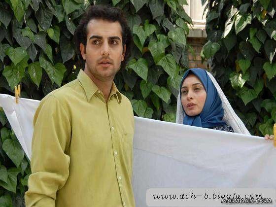 حامد کمیلی و مریم کاویانی