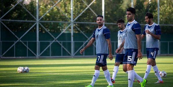 محمدی: سختی کشیدم تا به تیم ملی برسم